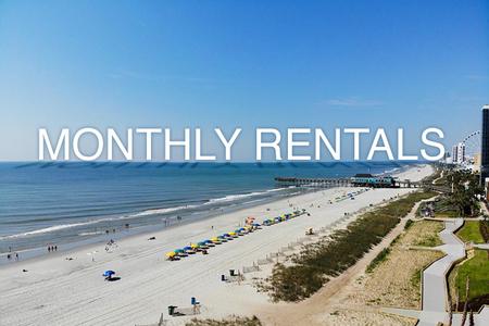 Winter Monthly Rentals
