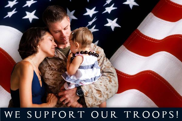 - Military / Veterans