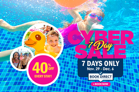 7 Days of Cyber Sale
