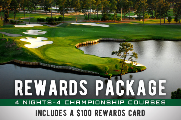 Litchfield Resort Prime Time Rewards