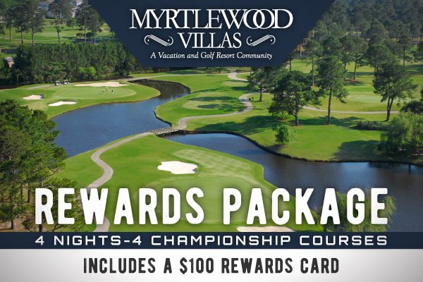 Myrtlewood Villas Rewards Package