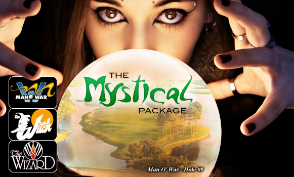 Mystical Package
