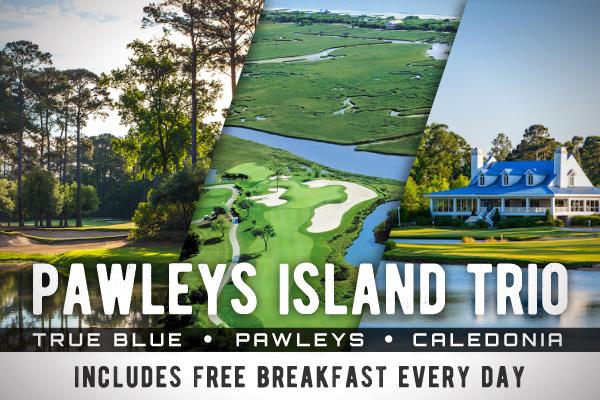 Pawleys Island Trio