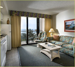 Oceanfront Executive Suite-3