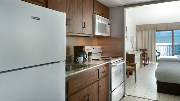 Myrtle Beach Accommodatoins with 2 beds