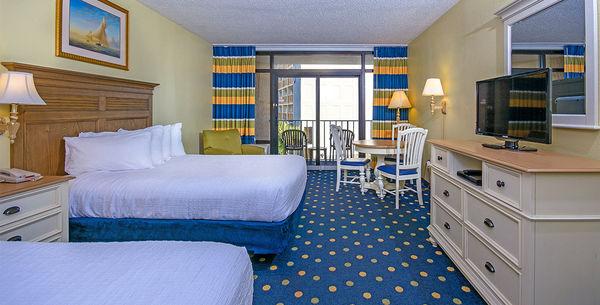 Schooner Ocean View Room Image