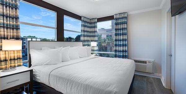 Indigo Boulevard View Suite Image