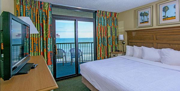 Mariner Oceanfront Three Bedroom Condo Image