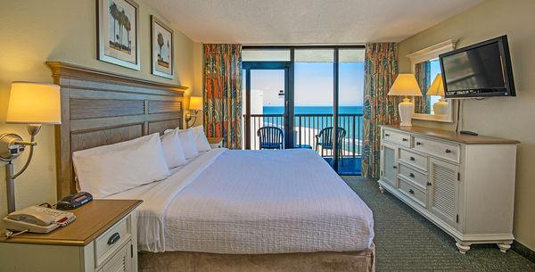 Mariner Ocean View Two Bedroom Condo Image