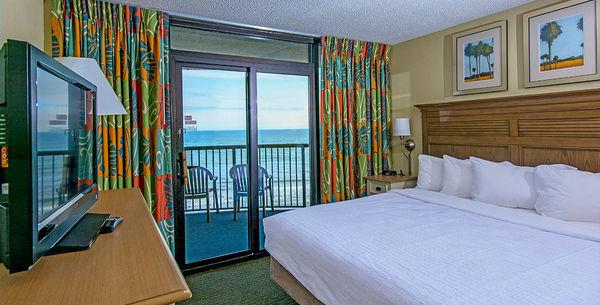 Mariner Ocean View Three Bedroom Condo Image