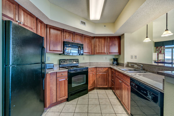 Myrtle Beach Hotels With Kitchens