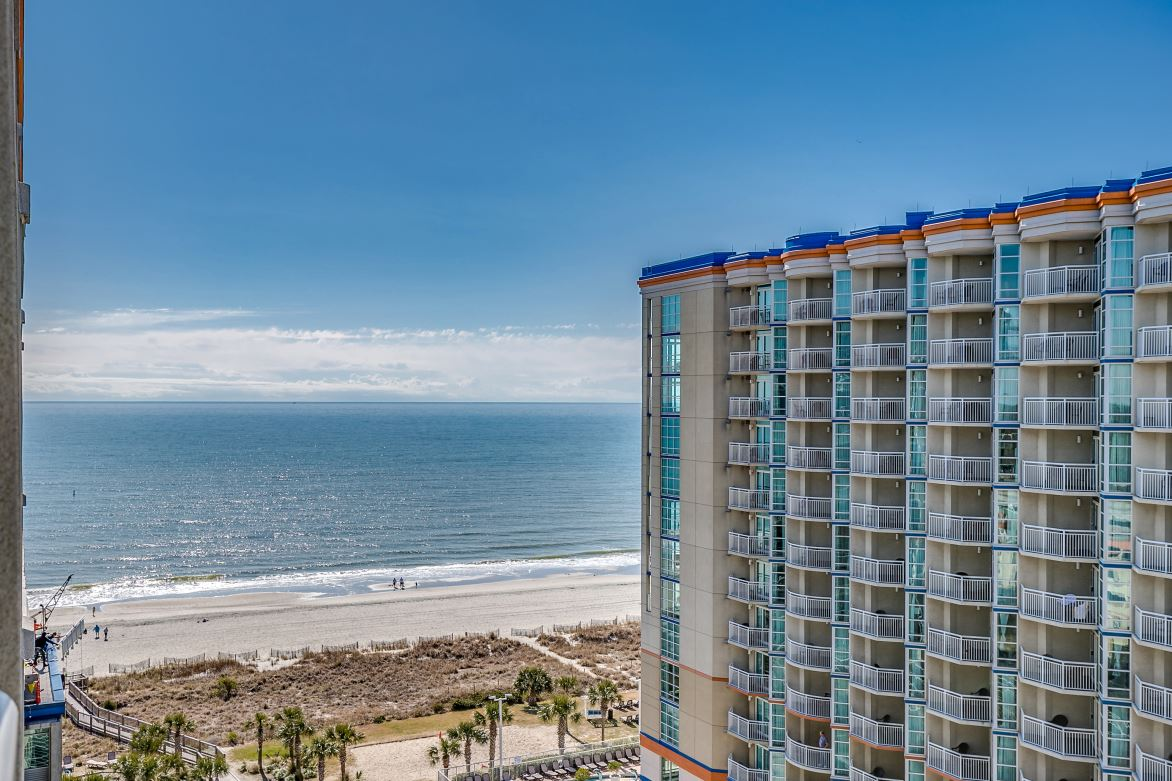 Angle Oceanfront 2 BR
