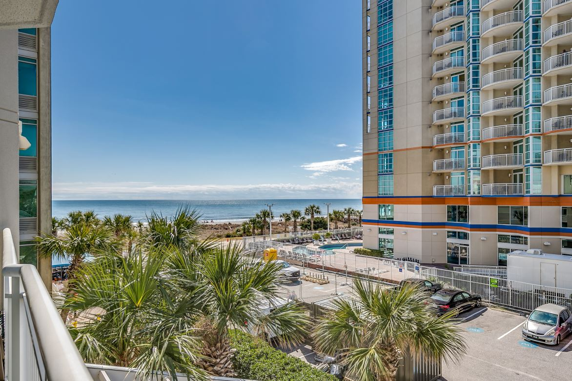 Angle Oceanfront 3 Bedroom