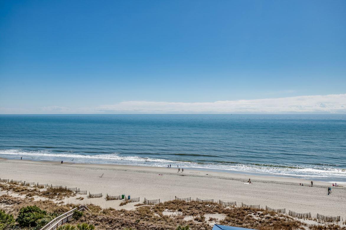 Oceanfront 2 BR Condo