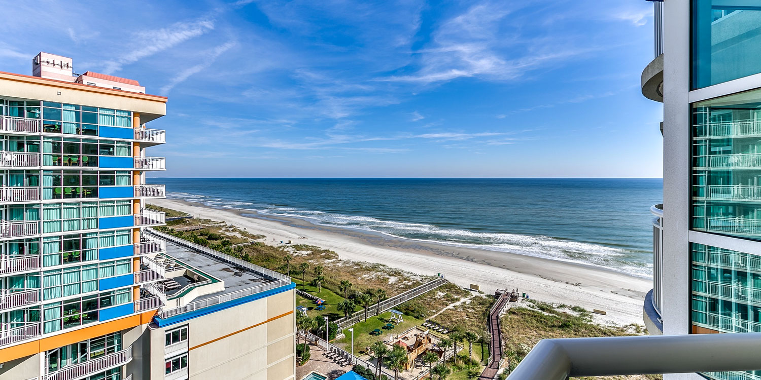 Angle Oceanfront 2 BR 4Q
