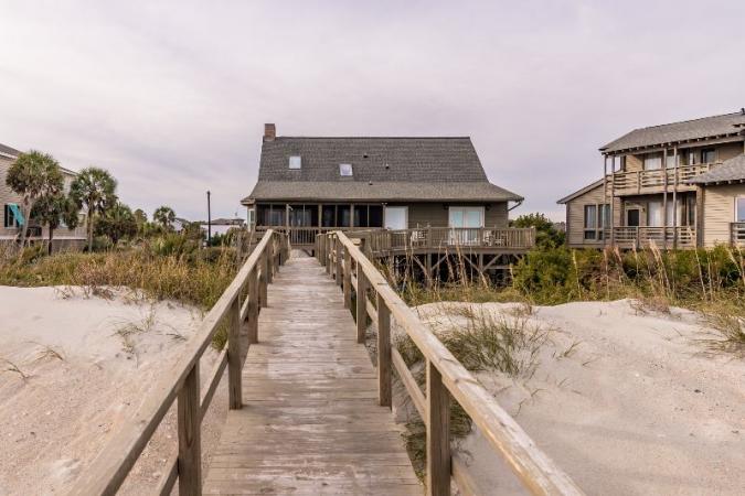 Johnsons Nest Vacation Rentals