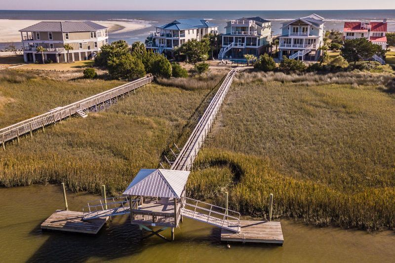 Atlantique Grand Strand Retreat