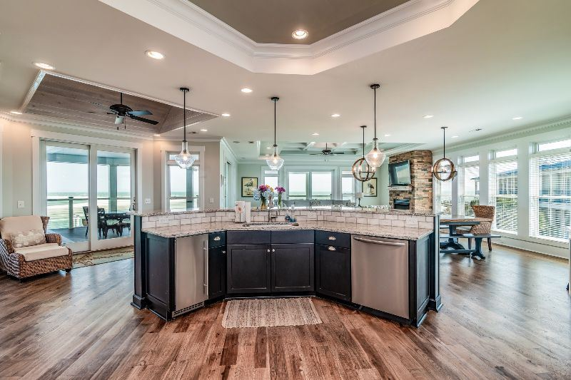 Decked Out Grand Strand Retreat