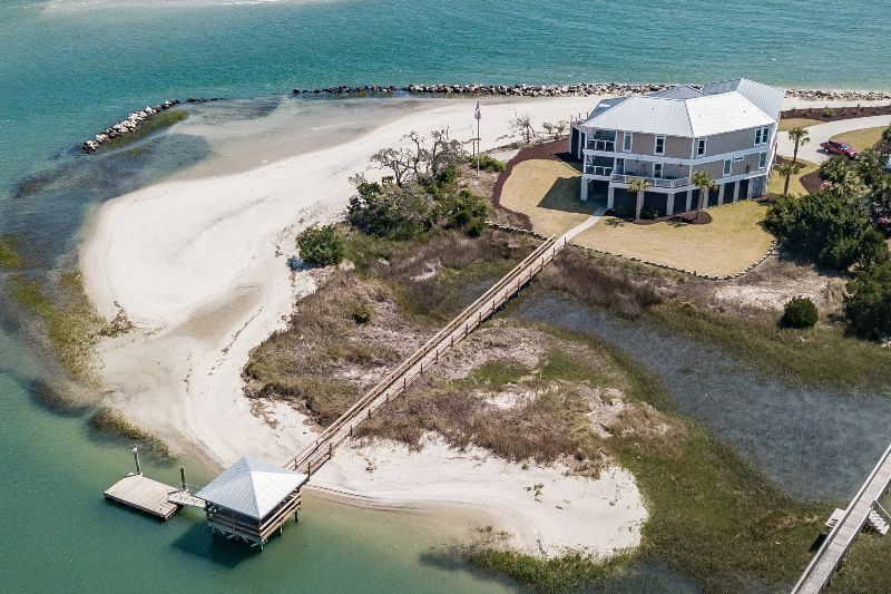 Decked Out Vacation Rentals