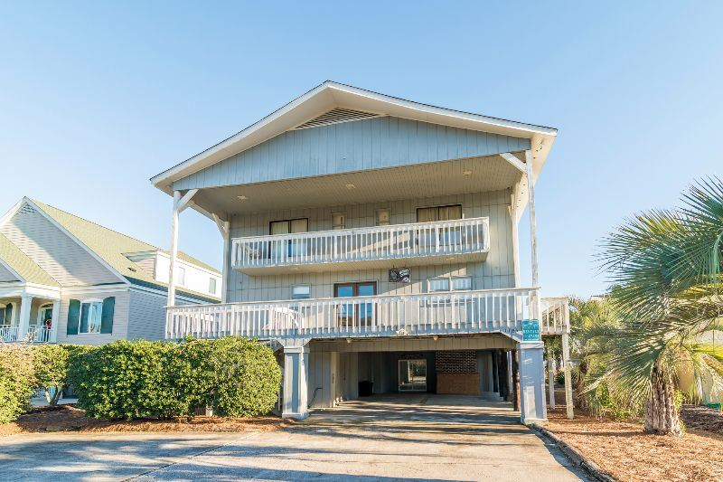 Looney Dunes Vacation Rentals