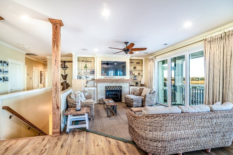 Paradise Point Grand Strand Retreat