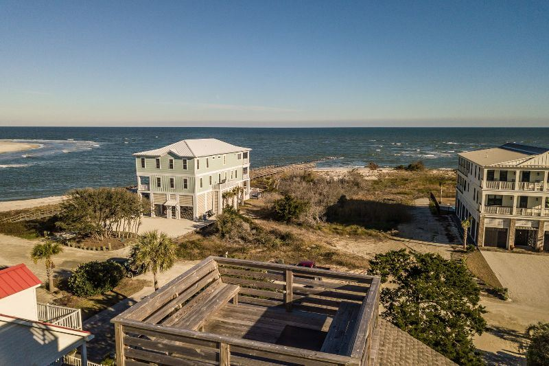 Price/Sea Glass Ocean Getaway