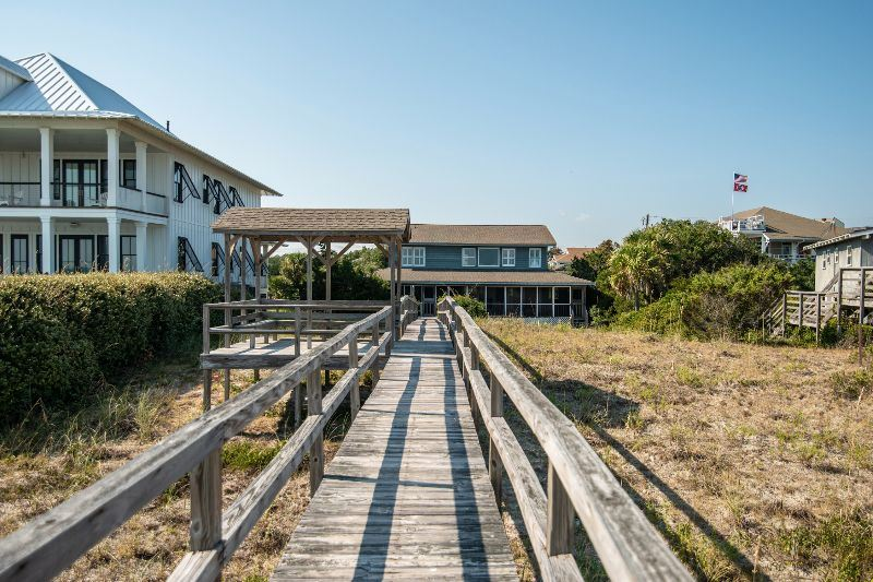 Smith House Ocean Getaway