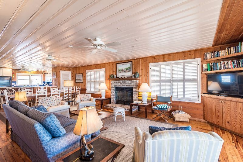 Wilcox-Dotterer Grand Strand Retreat