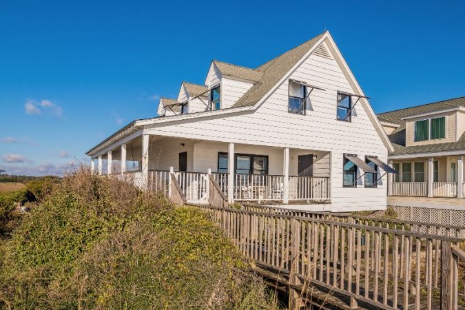 Maurice Cottage Vacation Rentals