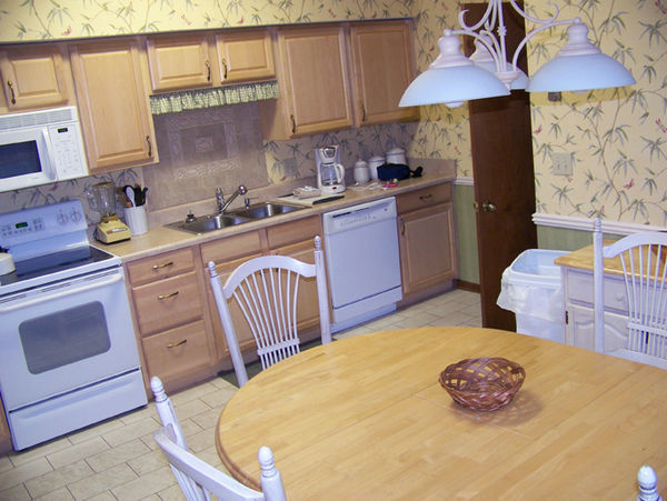 Fairway - 4 Bedroom Cottage Vacation Rentals