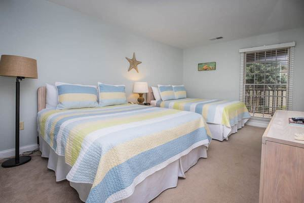 Pawleys 1 Bedroom Standard Hotel & Resort