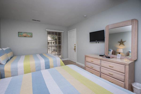 Pawleys 1 Bedroom Standard Vacation Rentals