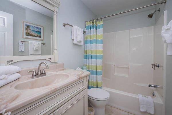 Pawleys 1 Bedroom Standard Condo Rentals