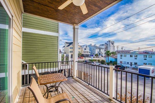 Garden City Retreat Myrtle Beach,SC