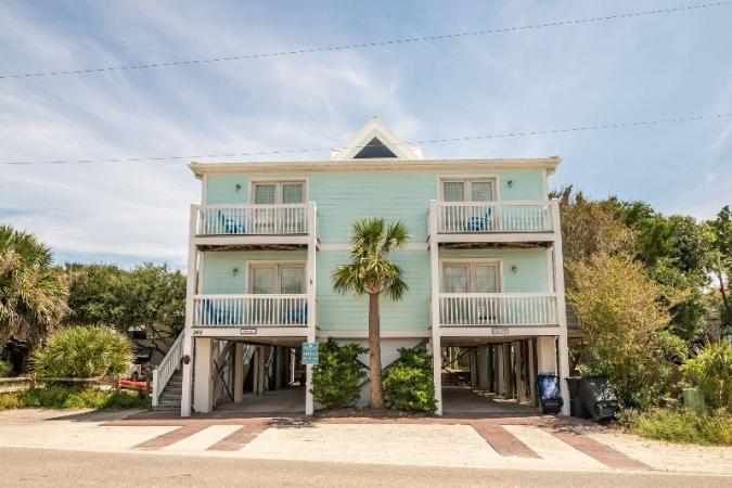 Casa Up Myrtle Beach,SC
