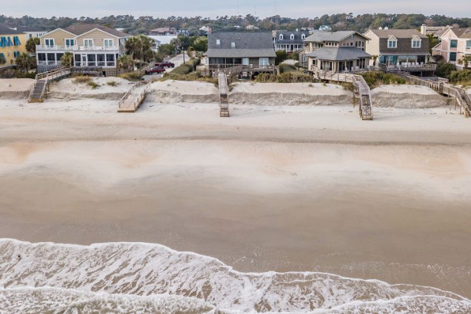 Johnsons Nest Grand Strand Retreat