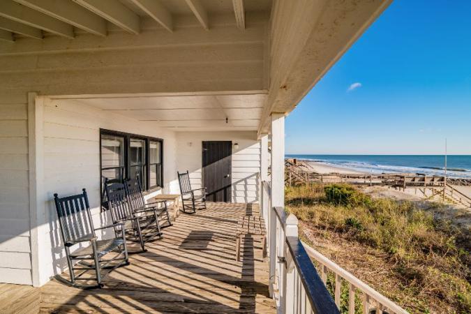 Maurice Cottage Myrtle Beach,SC