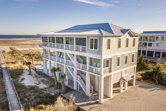 Paradise Point Vacation Rentals
