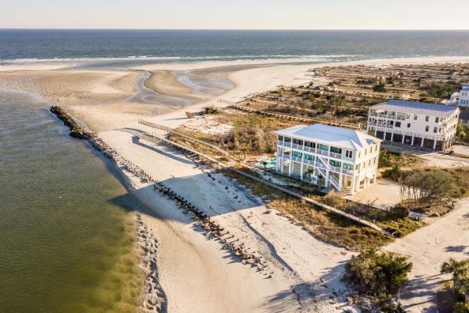 Paradise Point Grand Strand Retreat