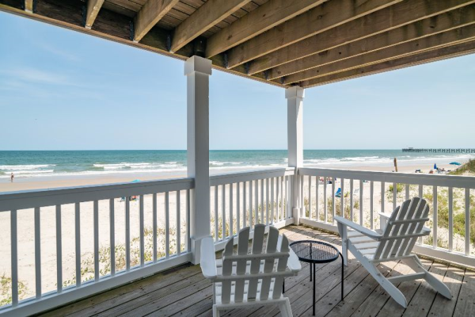 Pawleys Island Lighthouse Golf Packages