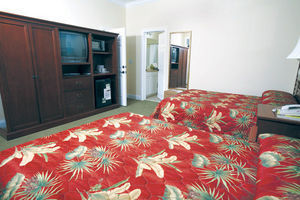 Seaside Inn - Standard Room