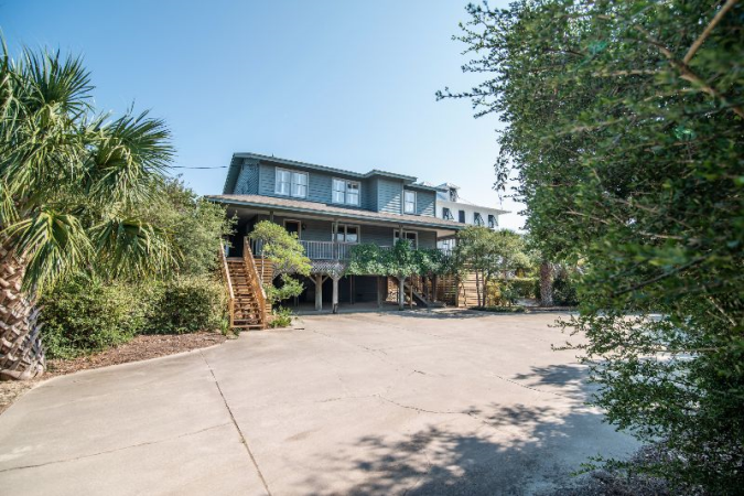Smith House Condo Rentals