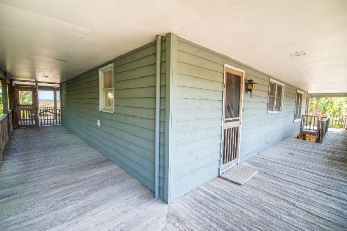 Smith House Grand Strand Retreat