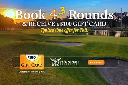 FGI Fall Rewards 3 Round Package