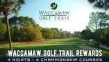 Waccamaw Trail Rewards