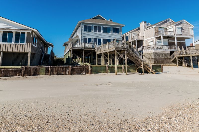 Wilcox-Dotterer Myrtle Beach,SC