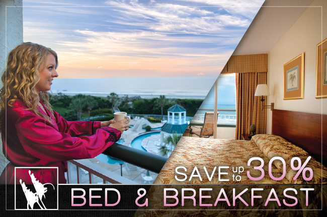 Coastal Dish Bed & Breakfast Save up to 30%