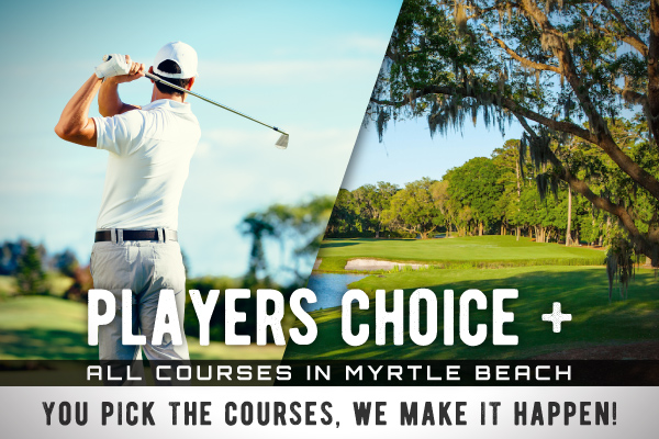 Players Choice Package