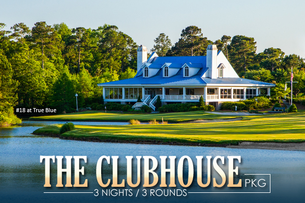 The Clubhouse Package