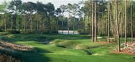 Waccamaw Golf Trail New 2-Round Special